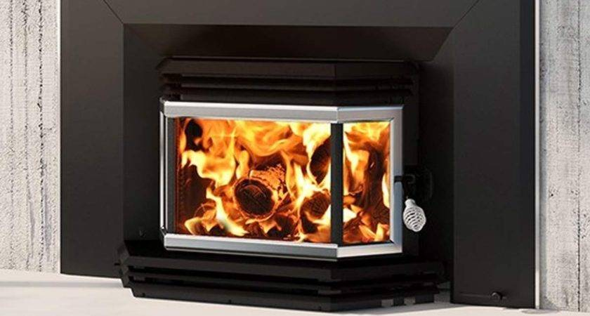 Mobile Home Approved Wood Burning Fireplace Inserts