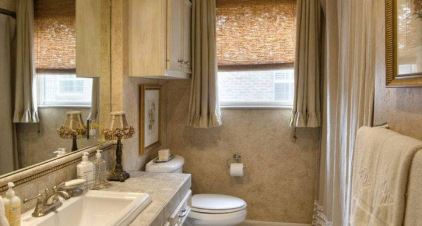 Mobile Home Bathroom Countertops Homes Ideas