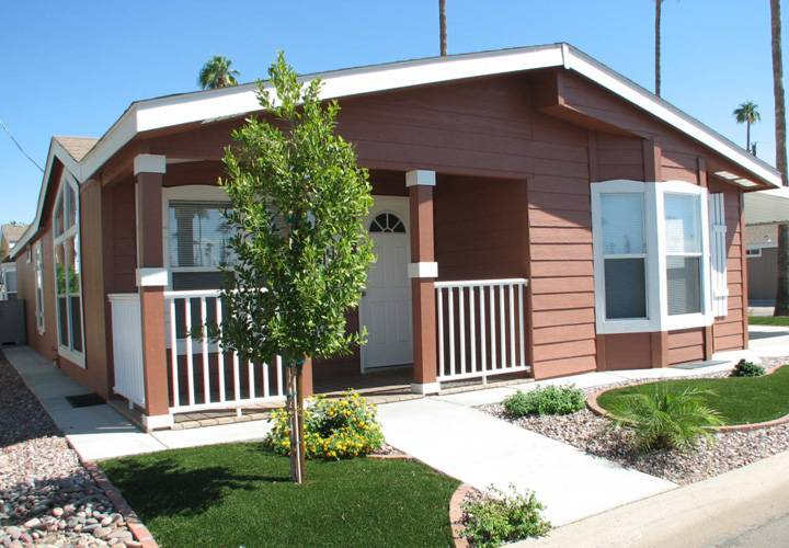 Mobile Home Builders Modern Modular