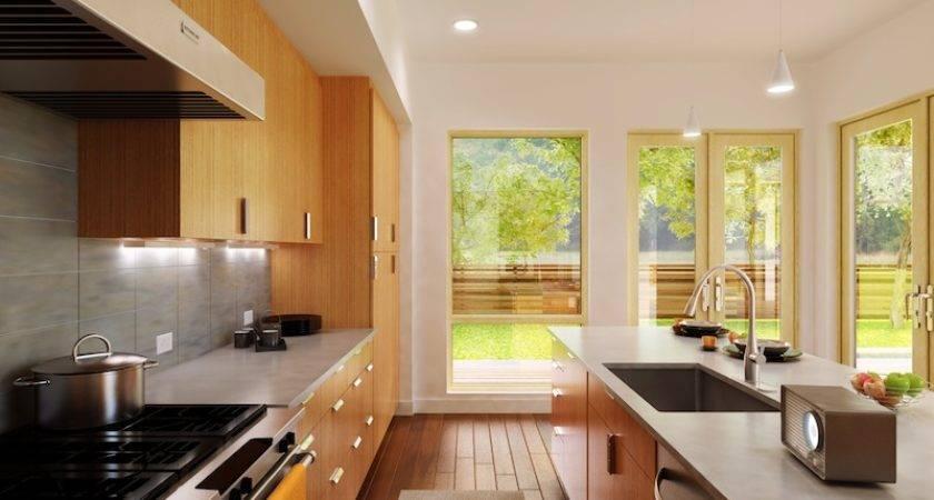 Mobile Home Cabinet Door Modern Modular