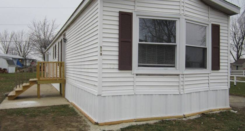 Mobile Home Coldwater Ohio Look Further