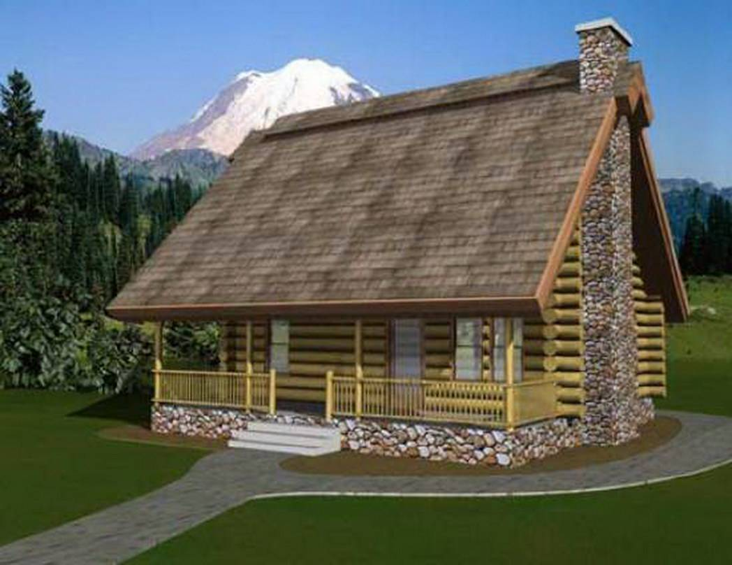 Mobile Home Community Alpine Floor Plan Avalon Log Homes