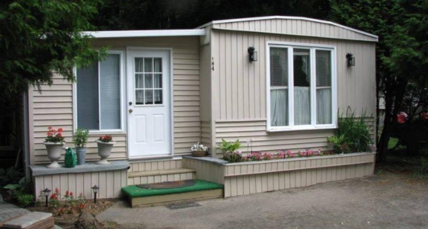 Mobile Home Cottage Guelph Ontario Estates Canada
