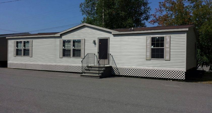 Mobile Home Dealers Arkansas