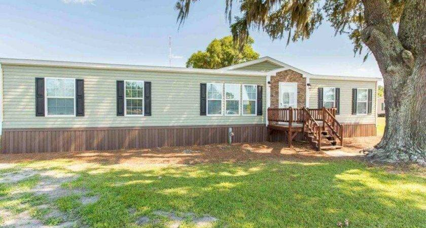 Mobile Home Dealers Waycross Homemade Ftempo