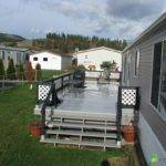 Mobile Home Decks Sale Comfree Manufactured