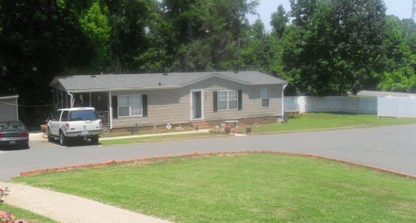 Mobile Home Financing Charlotte
