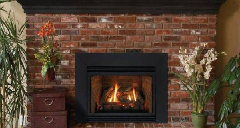 Mobile Home Fireplaces