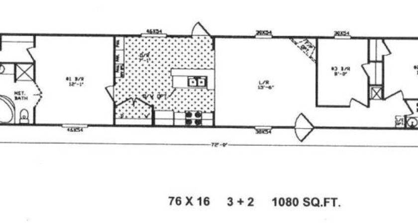Mobile Home Floor Plans Cavareno Improvment