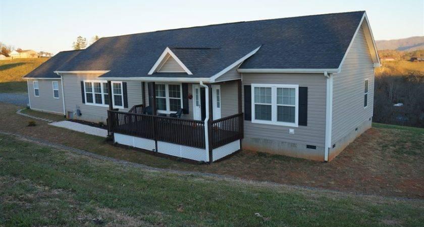 Mobile Home Front Porch Designs