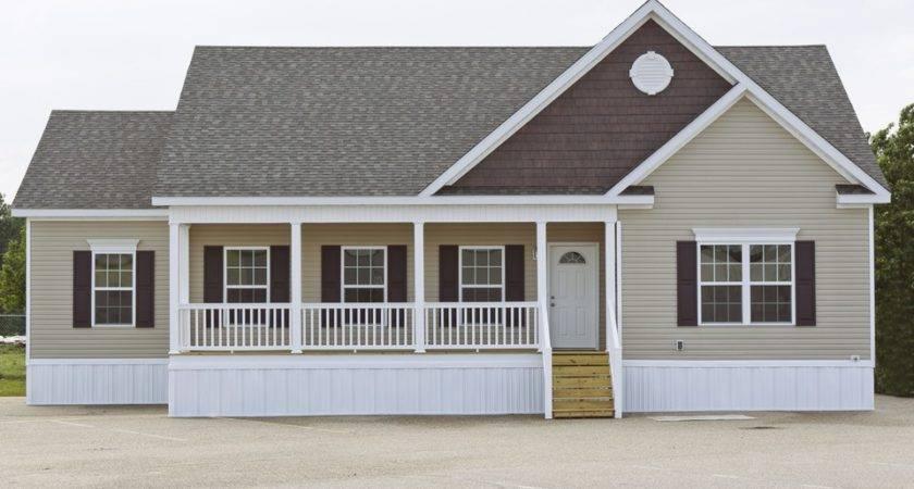 Mobile Home Greenville Architecture Champion Homes