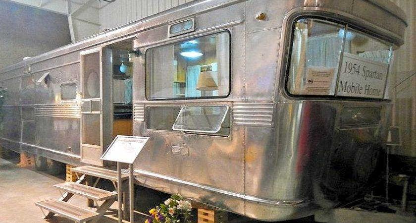 Mobile Home Hall Fame Elkhart Posted Manufactured
