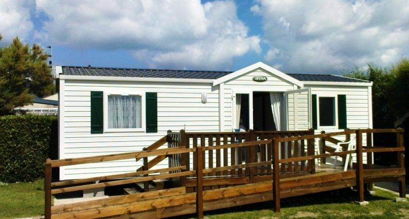 Mobile Home Handi Cottage Camping Cormoran