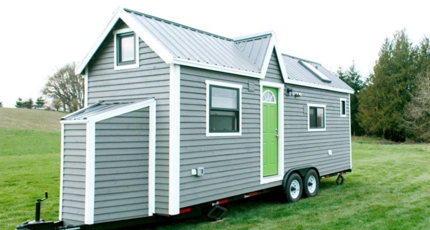 Mobile Home Inhabitat Green Design Innovation