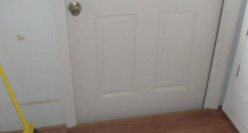Mobile Home Interior Doors Not Wide Tall Regular