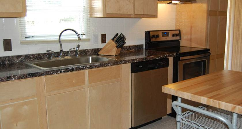 Mobile Home Kitchen Appliances Homes Ideas