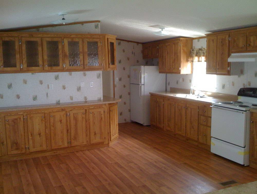 Mobile Home Kitchen Cabinets Discount Design Ideas