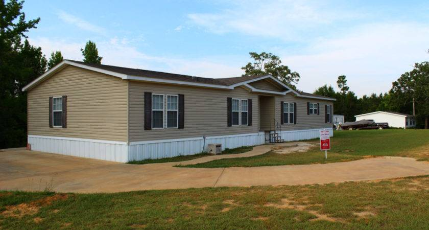 Mobile Home Land Sale Factory Homes