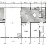 Mobile Home Layout Plans Homes Ideas