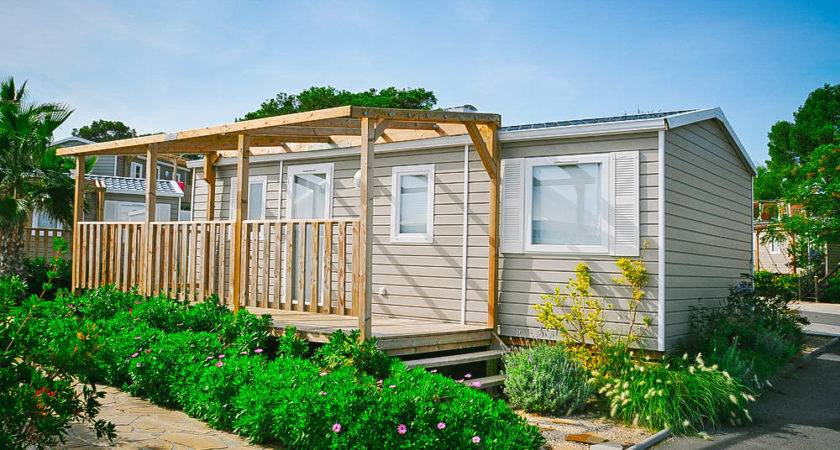 Mobile Home Manufactured