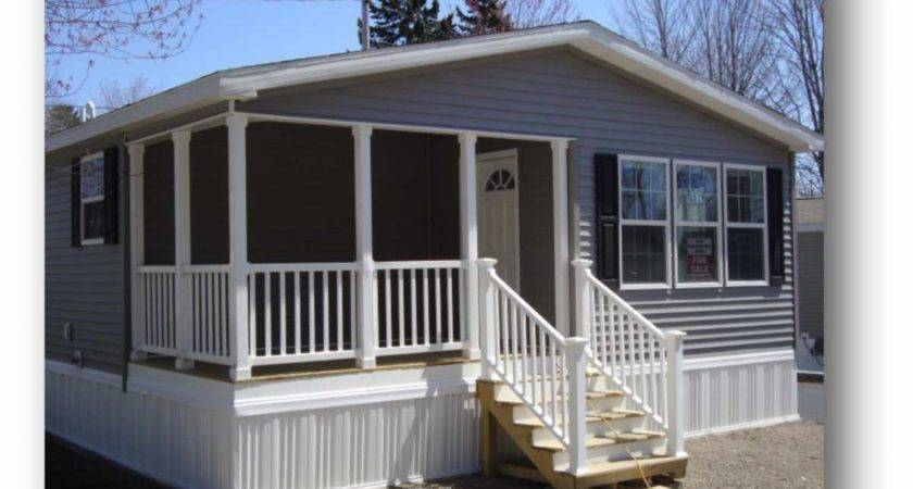 Mobile Home Manufacturers Prices