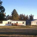 Mobile Home Model Bend Area Manufactured Central Oregon