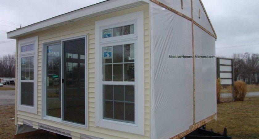 Mobile Home Mortgage