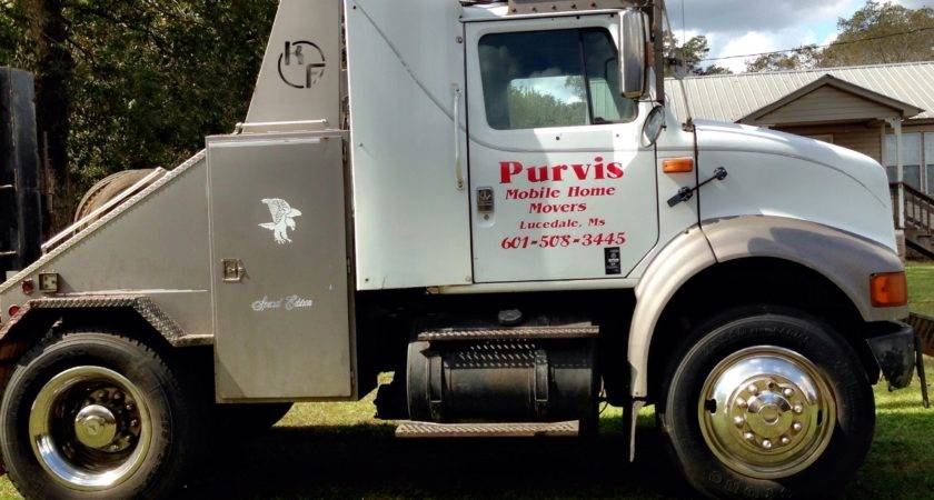Mobile Home Movers Review