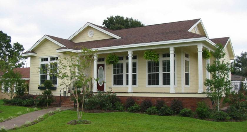 Mobile Home New Homes Tips Custom Manufactured