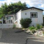 Mobile Home Own Land Sale Salmon Arm British Columbia