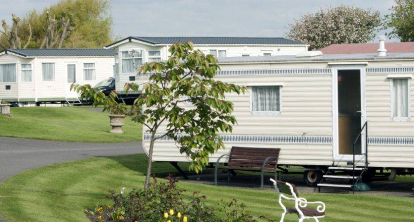 Mobile Home Park Design Flisol