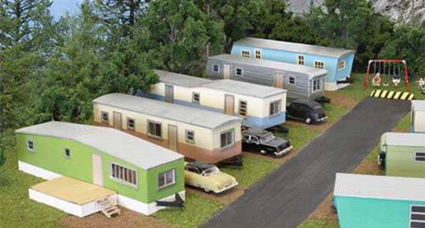 Mobile Home Park Design Homemade Ftempo