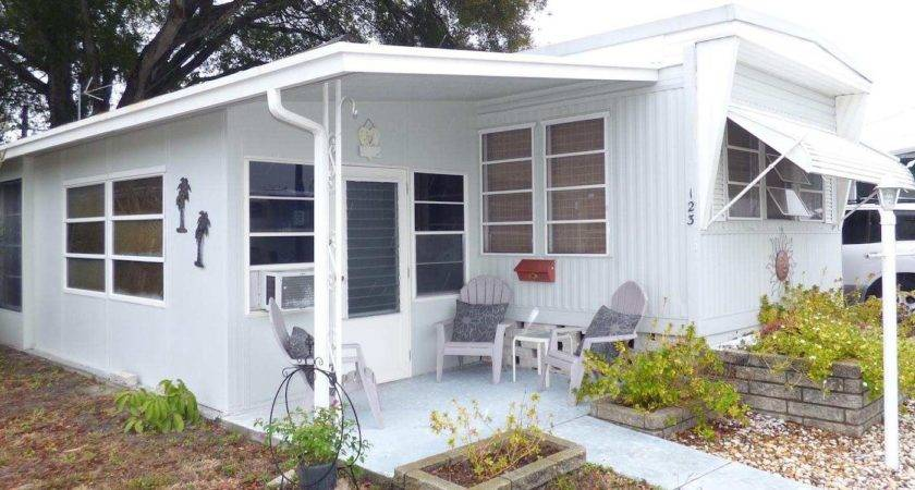 Mobile Home Park Florida Sale Homes