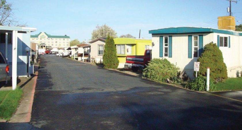 Mobile Home Park Investment Tradewinds