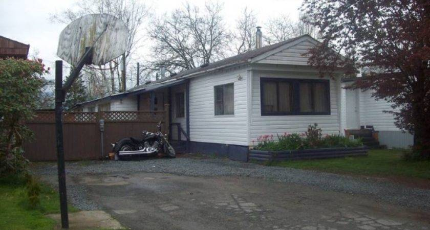 Mobile Home Park Mission British Columbia Homes