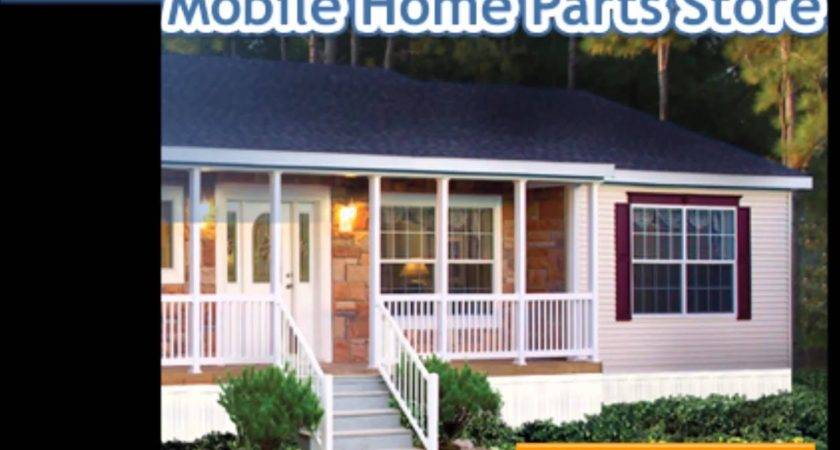 Mobile Home Parts Store Youtube