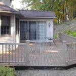 Mobile Home Porches Decks Homes Ideas