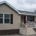 Mobile Home Porches Homes Ideas