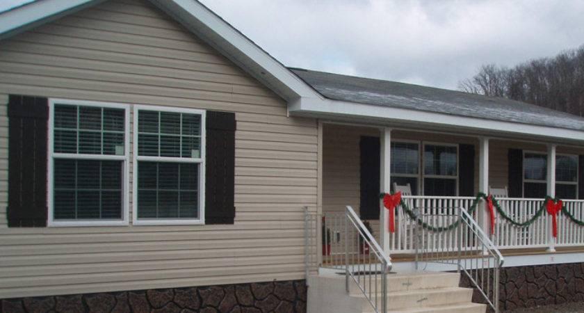 Mobile Home Porches Homes Ideas