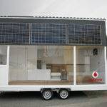 Mobile Home Powered Solar Panels Might Just Perfect