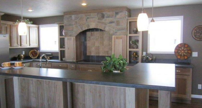 Mobile Home Remodeling Ideas Make Over Pinterest