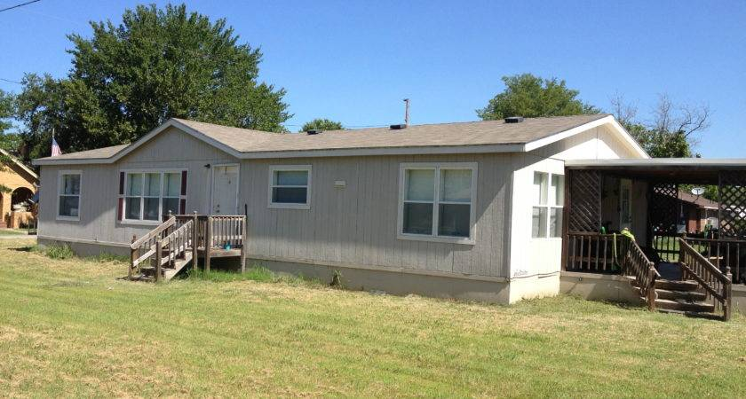 Mobile Home Rent Allen Oklahoma Currently