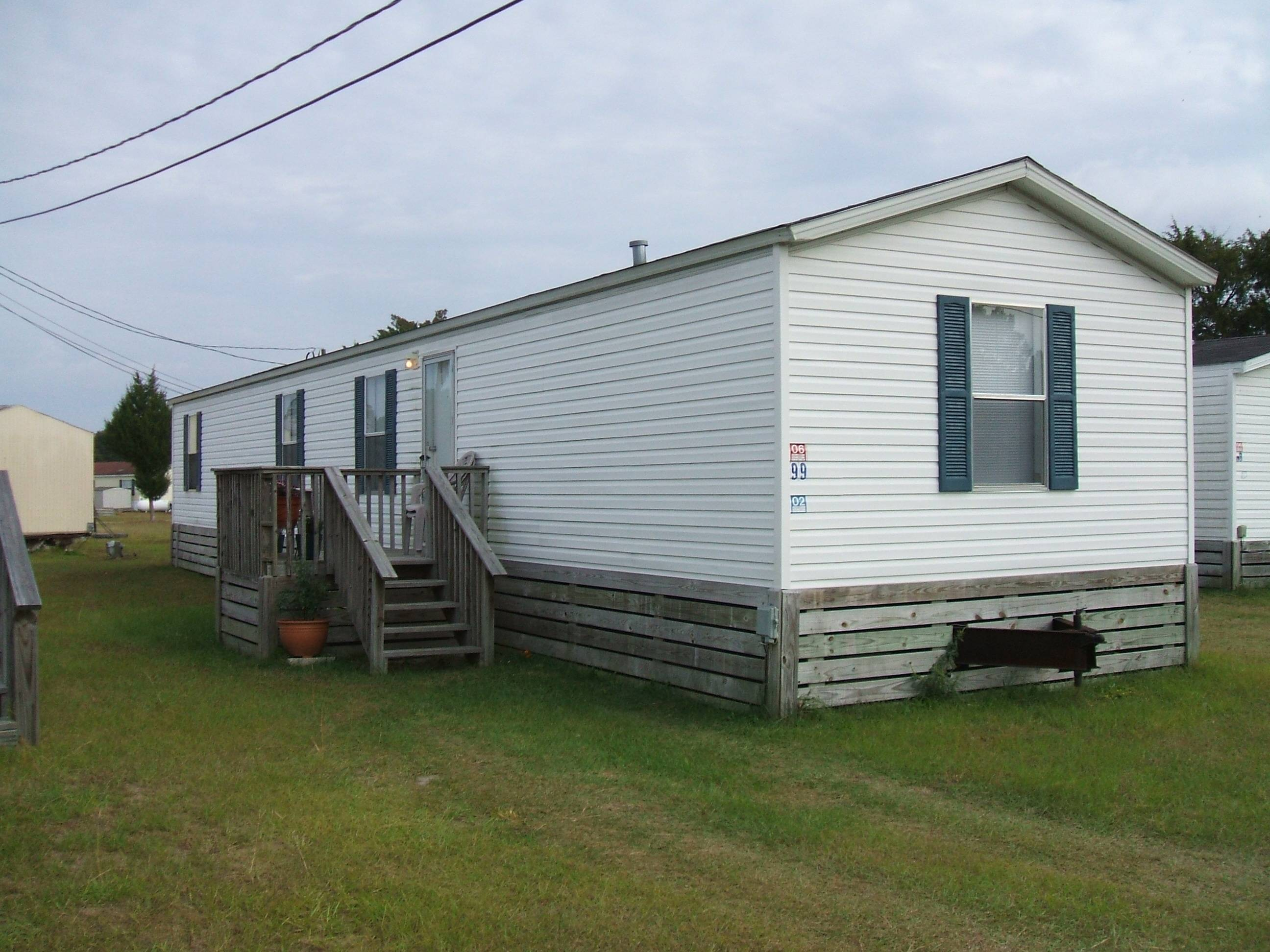 Mobile Home Rentals Hinesville Devdas Angers