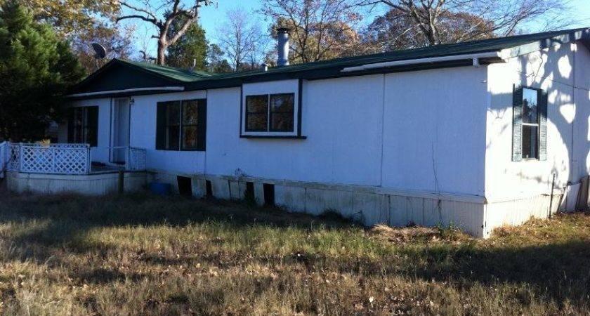 Mobile Home Repo Store Tornado Shelters Tyler Texas