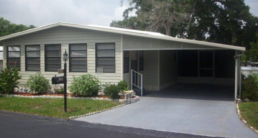 Mobile Home Represents Affordable Ownership Bestofhouse