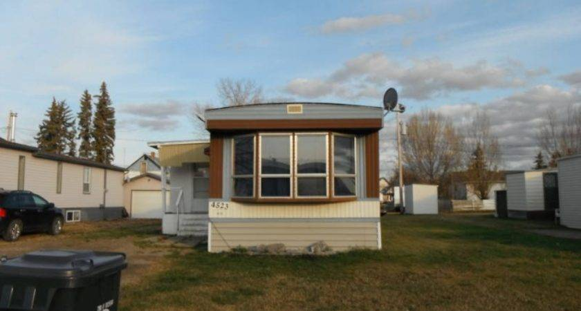 Mobile Home Rycroft Rent Own Sale