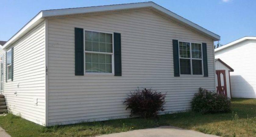 Mobile Home Sale Auburn Hills
