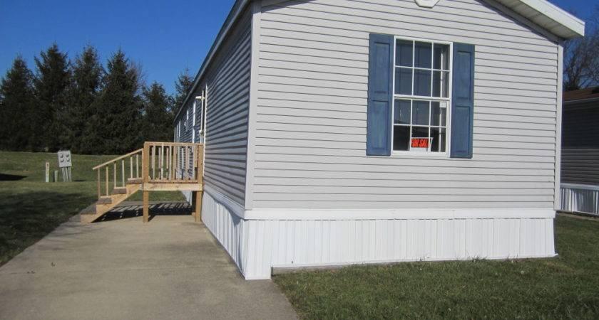 Mobile Home Sale Celina Parkbridge Homes