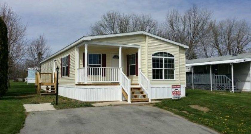 Mobile Home Sale Clifton Springs New