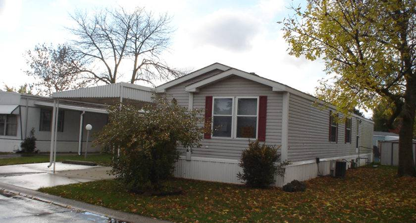 Mobile Home Sale Fort Recovery Ohio